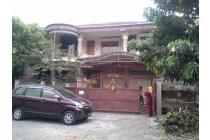 Rumah Bagus dan Strategis di Gatot Subroto , Bandung
