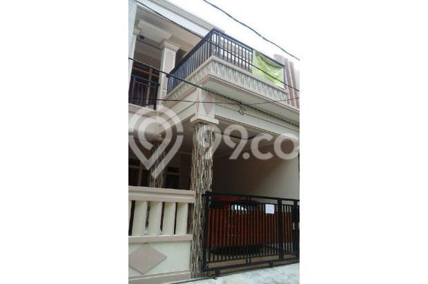 Rumah 2 Lantai Dekat BKT Taman Malaka, Duren Sawit | FP080 16579269