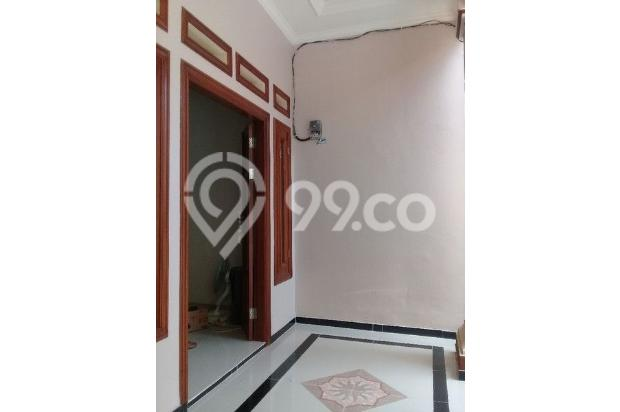 Rumah 2 Lantai Dekat BKT Taman Malaka, Duren Sawit | FP080 16579272
