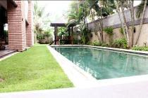 rumah style villa one gate mertasari sidekarya dekat sanur renon denpasar