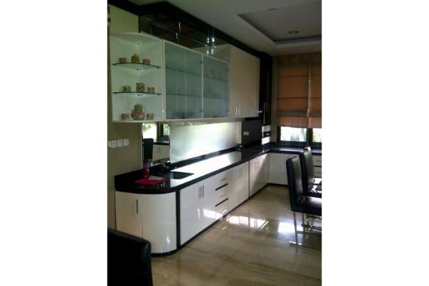 Rumah Duta Garden di Tangerang, Ada Swimming Pool 6742797