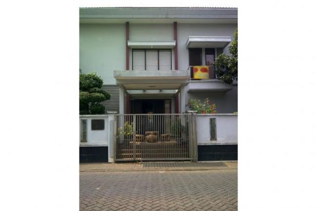 Rumah Duta Garden di Tangerang, Ada Swimming Pool 6742800