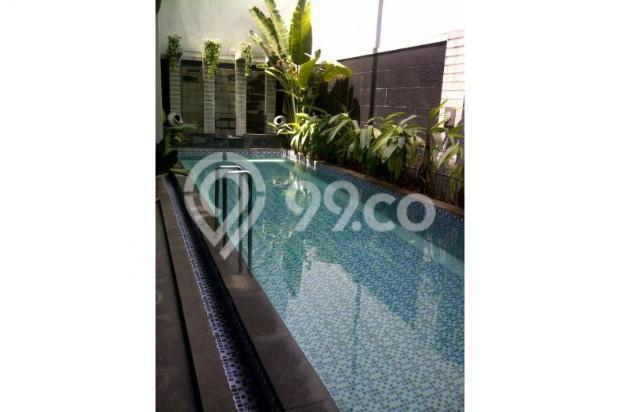 Rumah Duta Garden di Tangerang, Ada Swimming Pool 6742809