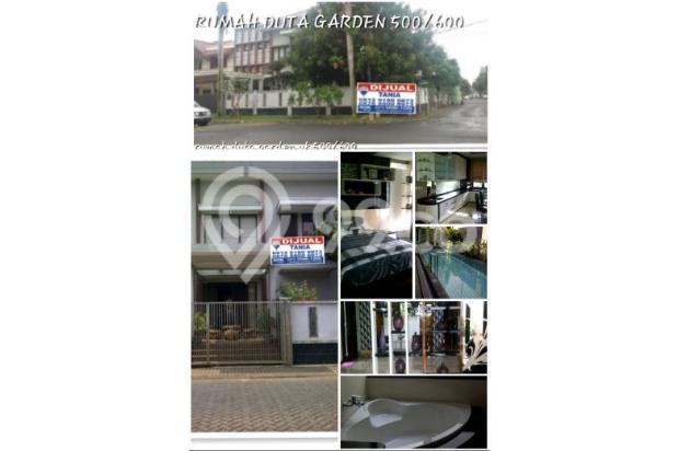 Rumah Duta Garden di Tangerang, Ada Swimming Pool 6742830
