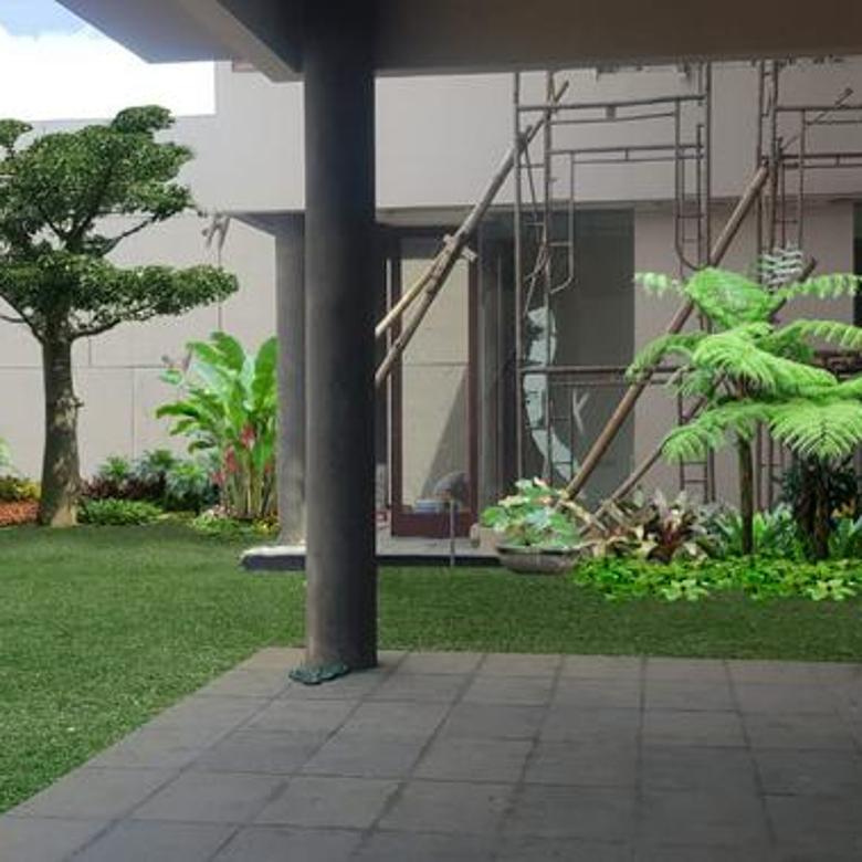 Rumah Mewah!! Super Duper Megah Layakanya Istana!! Di Rumah Setraduta Grande, Sukasari, Bandung