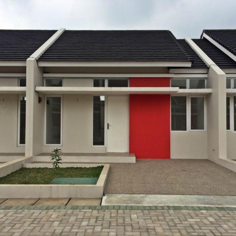 Rumah Minimalis Sariwangi Dekat Setiabudi dan Setra Duta