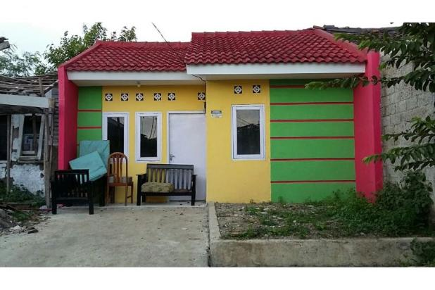 Rp133jt Rumah Dijual