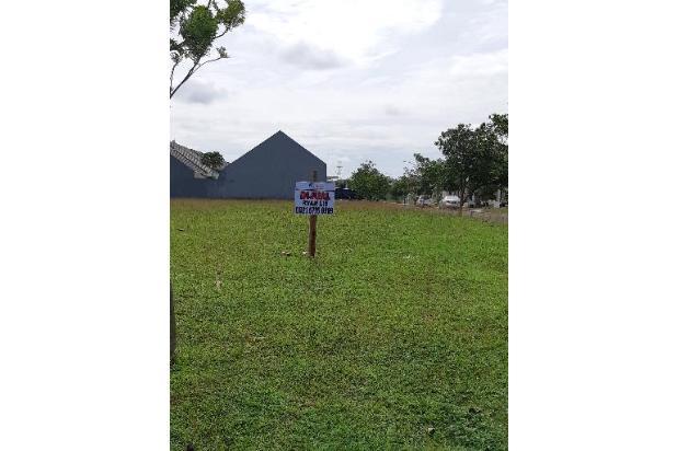 Rp944jt Tanah Dijual