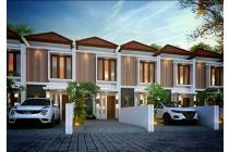 Rumah Lantai.2 Minimalis Murah berkelas di kota Tabanan Bali.