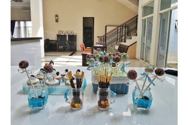 Dijual Rumah Hoek Sangat Terawat Di Kelapa Gading Jakarta Utara 15828649