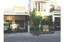 Rumah mewah dan nyaman di jual