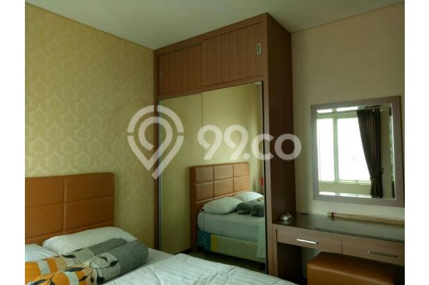 Thamrin  Residence 1BR Full Furnished bulanan 15893493