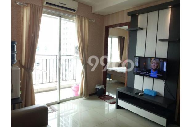 Thamrin  Residence 1BR Full Furnished bulanan 15893494