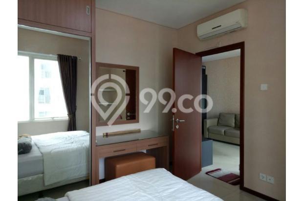 Thamrin  Residence 1BR Full Furnished bulanan 15893498