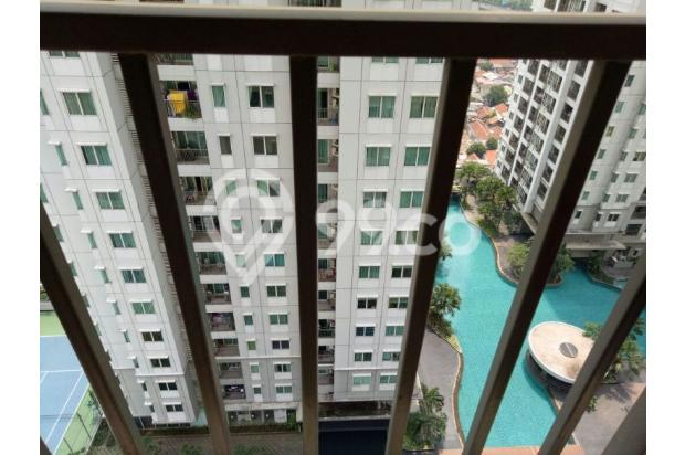 Thamrin  Residence 1BR Full Furnished bulanan 15893507