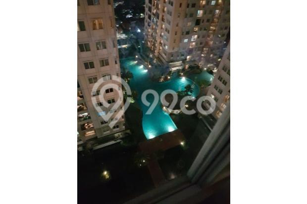 Thamrin  Residence 1BR Full Furnished bulanan 15893509