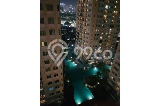 Thamrin  Residence 1BR Full Furnished bulanan 15893510