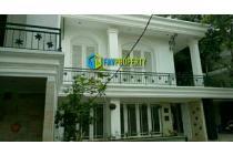 Rumah Super Mewah, Luas di Kawasan Elite Ampera Jakarta Selatan