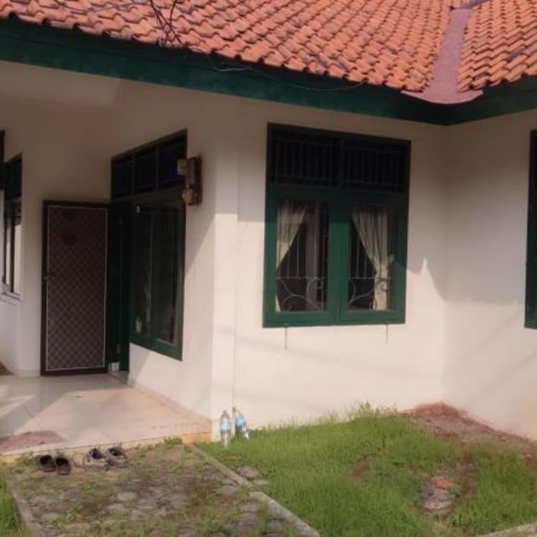 Rumah Dijual Siap Huni, Hook, 1.3 M, Bisa KPR di Jatibening