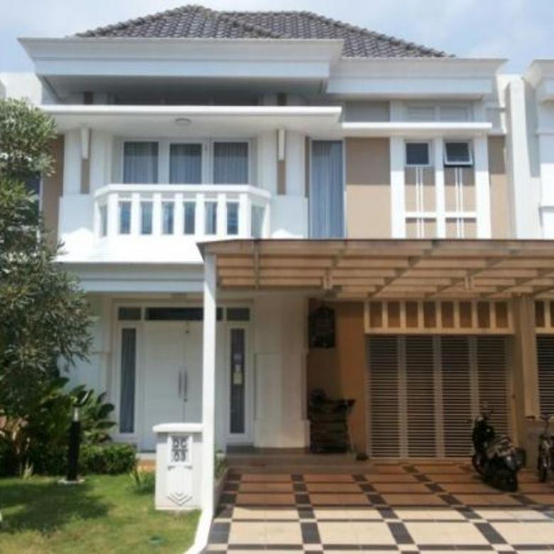 Cluster VERNONIA Residence 3 KT, Summarecon Bekasi