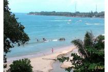 Apartemen Pantai Carita Banten View Pantai