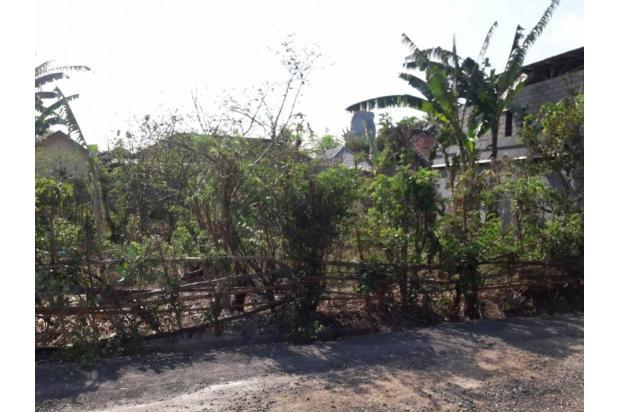 Rp641jt Tanah Dijual