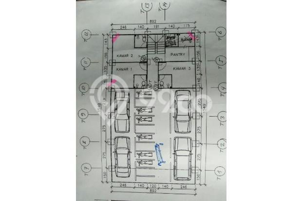 Dijual Rumah Kos Ekslusif di Tebet 0852 1334 4046 Harris 14318132