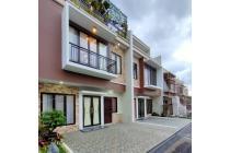 Rumah Baru dan Modern Berkonsep Aparthouse di Jati Asih