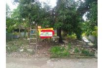 Di Jual tanah pekarangan siap bangun Mbangah aloha Sidoarjo hks4548