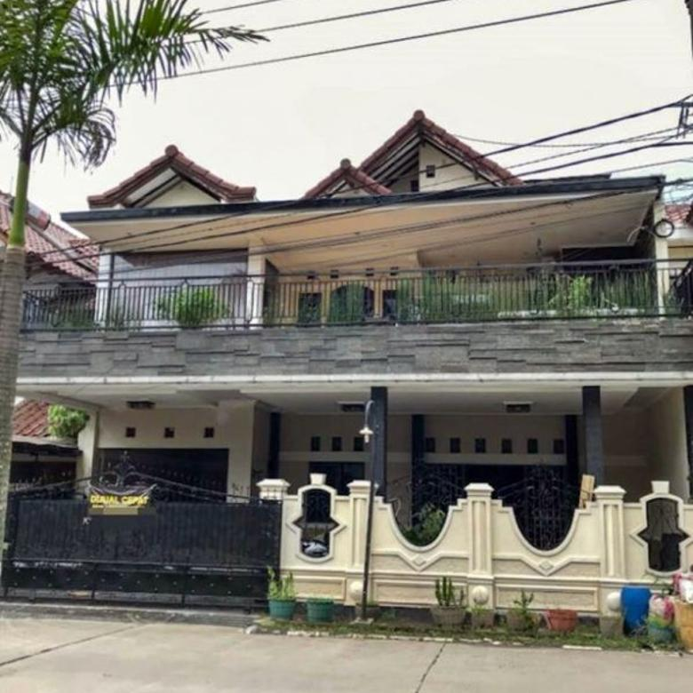 Rumah Nyaman @Cisaranten Arcamanik