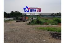 Dijual Tanah Raya Legok Karawaci Tangerang