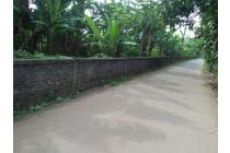 Tanah SHM 1700 m2 di Jl. Swadaya, Pondok Benda - Tangerang Selatan