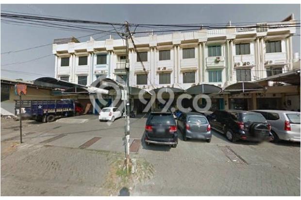Dijual Ruko STRATEGIS Dekat Jalan Raya 9839824