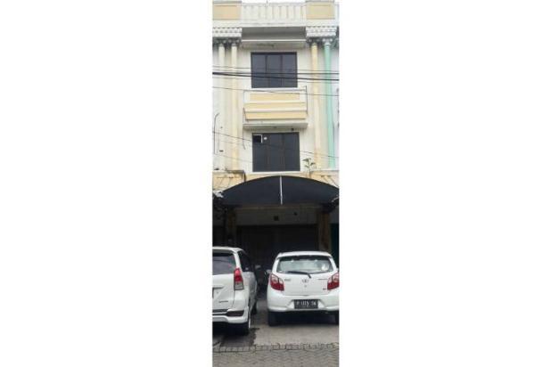 Dijual Ruko STRATEGIS Dekat Jalan Raya 9839823