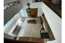 Rumah Pondok Indah Dekat PIM2 - Hadap Timur - Harga Beda Tipis NJOP