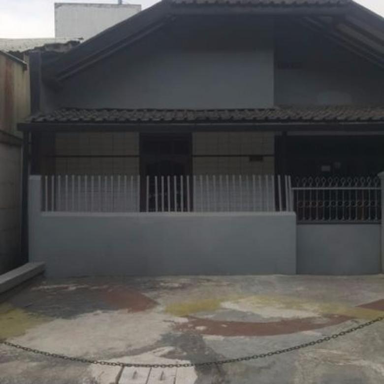 Dijual Rumah di BKR