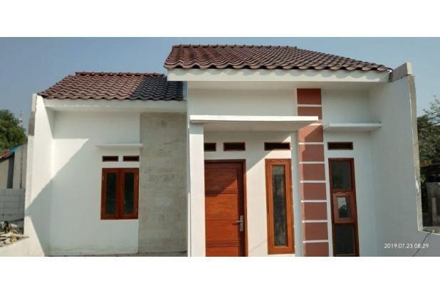 Rp405jt Rumah Dijual