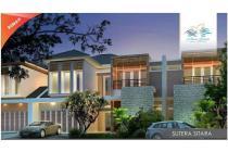 Dijual Rumah di Tangerang 2 lantai@Sutera Sitara Alam Sutera