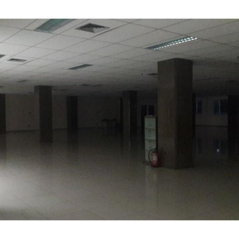 Gedung Bertingkat-Jakarta Selatan-2