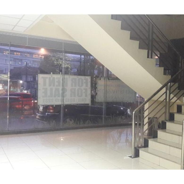 Gedung Bertingkat-Jakarta Selatan-4
