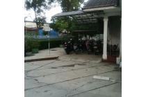 Rumah + Kantor + Gudang Di Kiaracondong Bandung