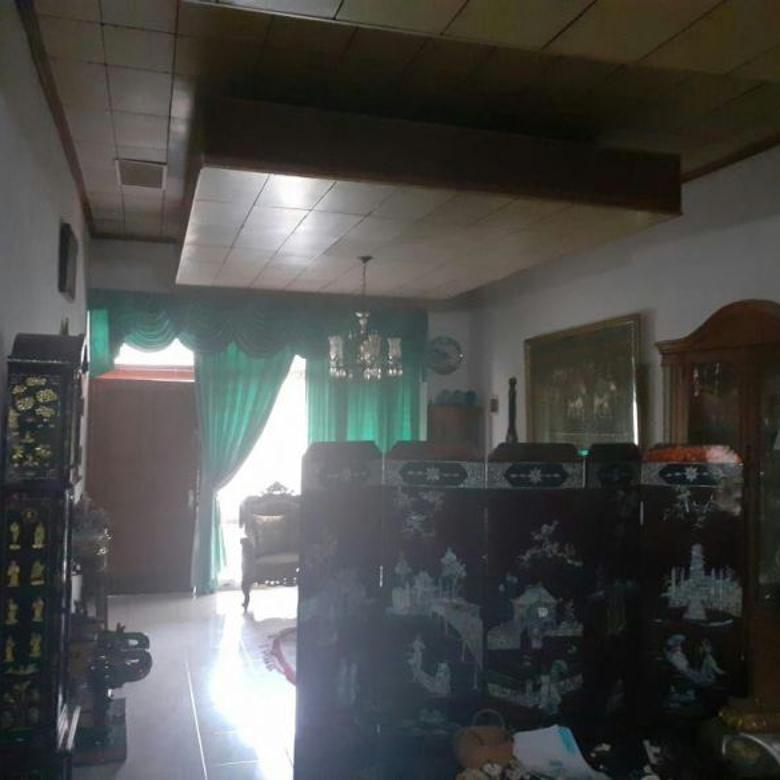 Rumah mewah LT.539m dekat Soto Kadipro JL WATES