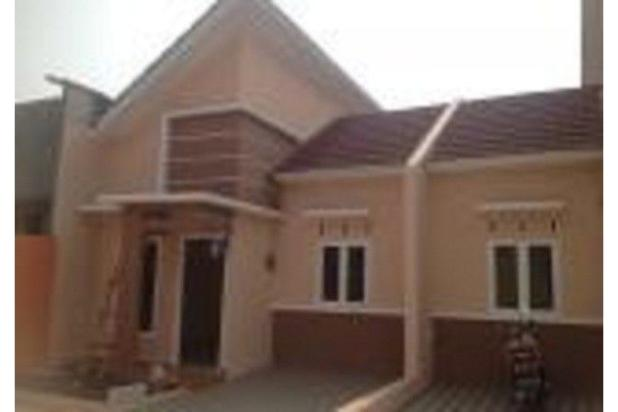 Rumah Murah Dekat Tol Dibawah 600 juta Di Pancoran mas Depok 12898137