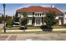 Rumah Menarik di Jingga Pranata Kota Baru Parahyangan