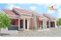 Promo Terbatas! KPR TANPA DP Rumah Megah Dan Sejuk di Kirana Sawangan