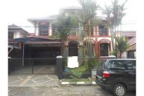 Dijual Rumah Siap Huni Strategis di Komplek Bogor Raya Permai Bogor