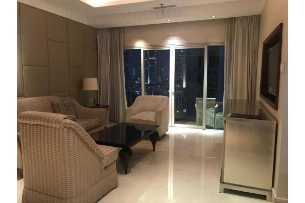 Rp11mily Apartemen Dijual