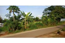 Lahan di Area BSD Tangerang
