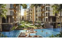 Asatti Garden House, Apartemen Cantik di BSD City
