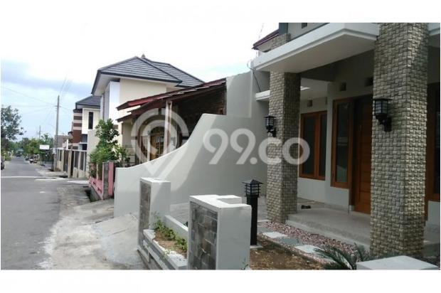 Jual Rumah Siap Huni di Jalan Kaliurang Yogyakarta Dekat UGM 9535872